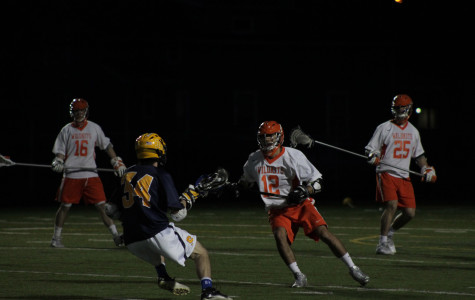 Boys lacrosse reworks plan of attack, strategy at Glenbard
