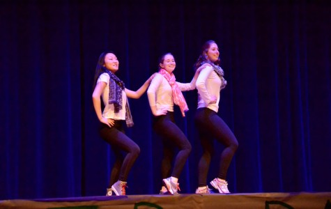 Winter Dance Showcase 2015