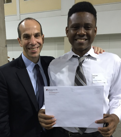 Evanston Scholars looks to open doors for students