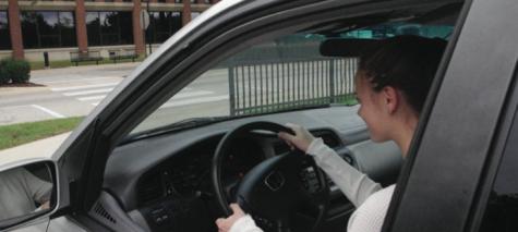 Student driver rates plummet due to lack of necessity
