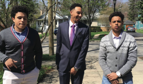 Dawkins brothers use family connection on the field