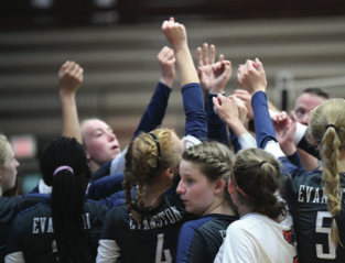 Volleyball gears up for Discovery Invite
