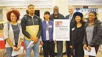 Unity scholarship fair lets seniors explore scholarships