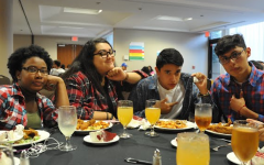 SOAR and MSAN support students of color