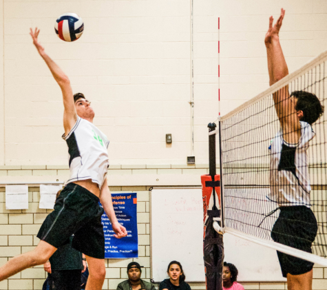 Boys Volleyball travels to Downers Grove South for invite