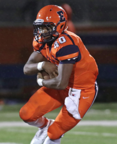 Defying the odds: ETHS boasts ten Division I commits