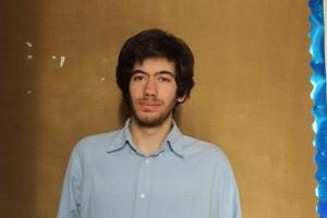 Photo of Milo Krimstein