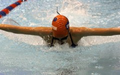 Girls Swimming and Diving 2013