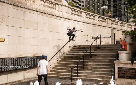 Community proposes Skate Park in Evanston