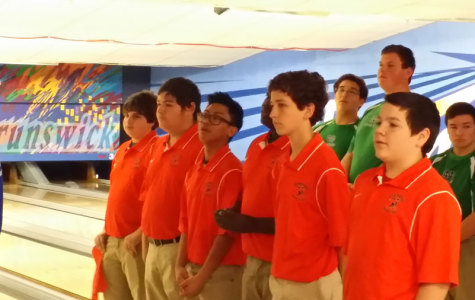 Boys bowling to take on Vernon Hills