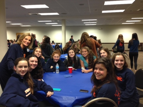 Israeli Club gathers to discuss celebration of the festival of lights.