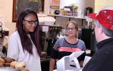 Curt's Cafe teams up with Senior Studies