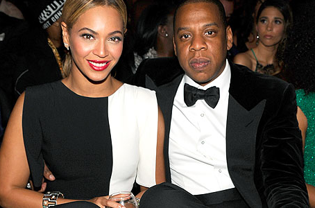 Who is your Favorite Celebrity Couple?