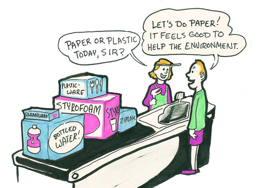 Plastic+bag+ban+fails+to+address+environmental+problems
