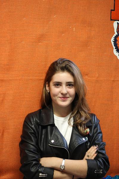 Viveka Herzum