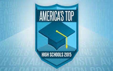 ETHS falls short of making Newsweek's Top 500 Schools