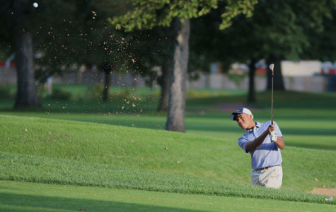 Boys golf gears up for Wheeling and Mundelein Invites
