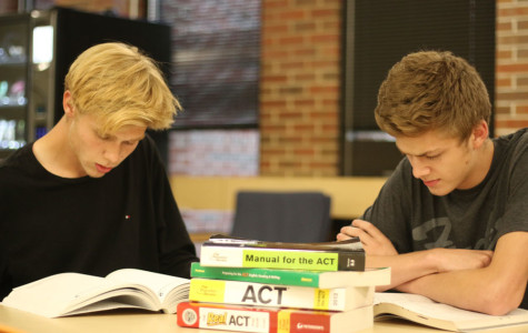 ETHS average ACT raises to the highest in history