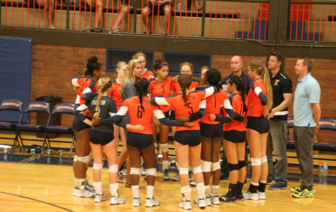 Volleyball looks to complete sweep of Niles West