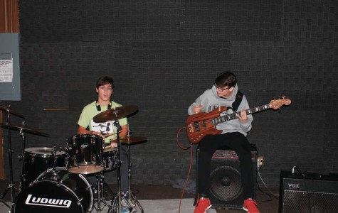 School of Rock builds valuable life skills among young musicians