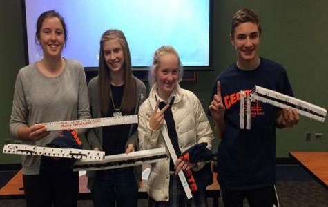 Geometry bridge contest winners