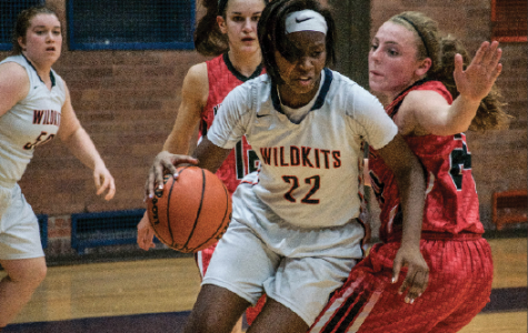 No. 7 Lady Kits tip-off against No. 6 New Trier tonight