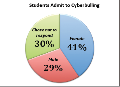 Cyberbullying evolves with increased social media outlets