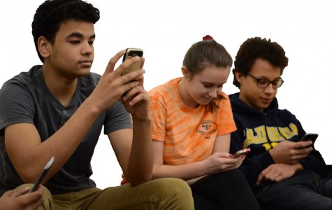 Your phone may be controlling your life