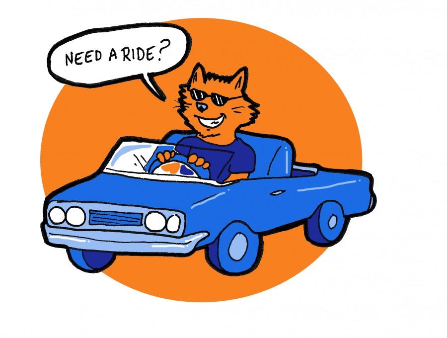 Students deserve a Safe Ride