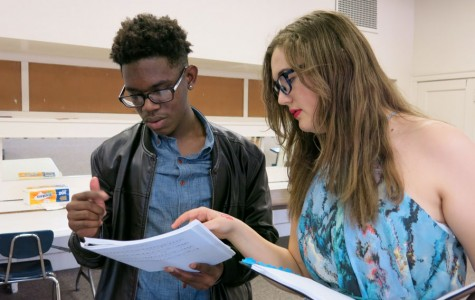 Actors to prepare for The Wiz