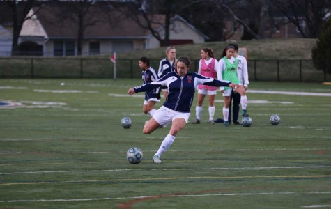 Girls soccer to play in state's top ranked tournament