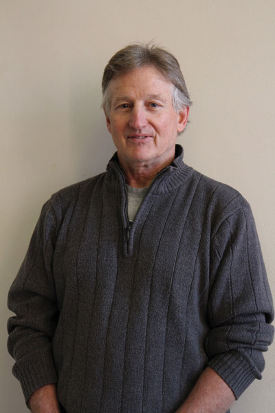 Richard Weiland