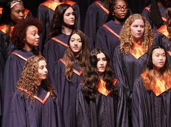 Tri-M promotes music education in schools