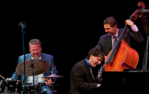 Jazz Combo assembles major performance