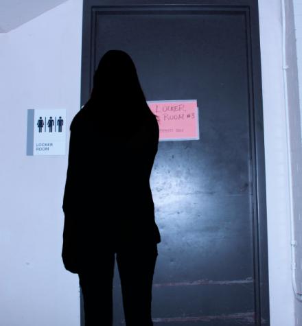 Physical Education Dept. provides third locker room for transgender students