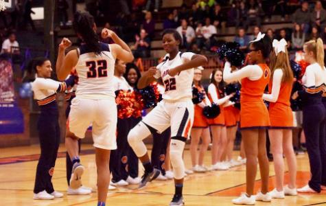Girls basketball seniors leave program in historic fashion