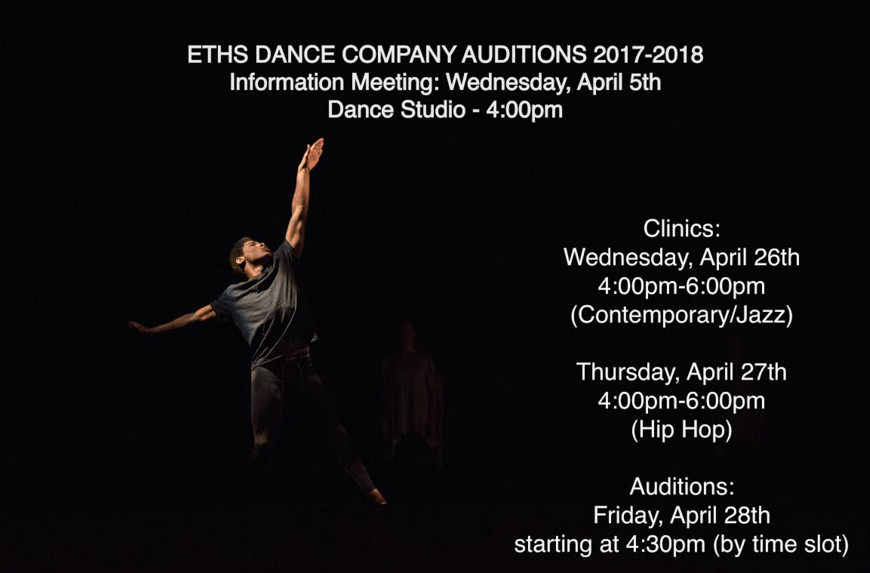 ETHS+Dance+Company+Auditions+2017-2018