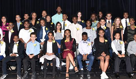African-American Youth Achievement Awards recognize Evanston students