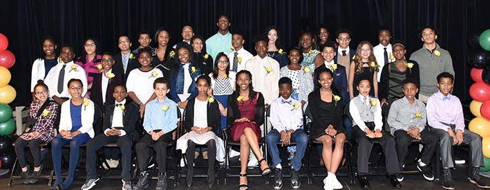 African-American+Youth+Achievement+Awards+recognize+Evanston+students