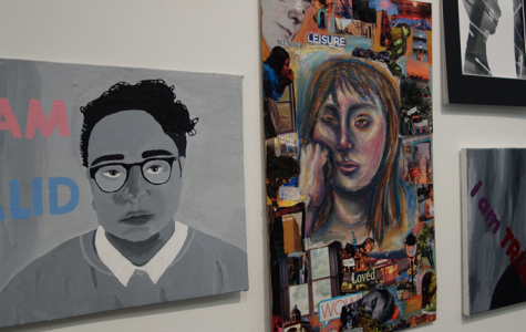 Students to be honored during the visual arts awards