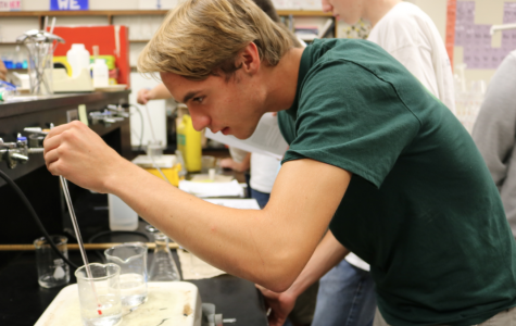 First Chem/Phys Renunion aims to raise $400K for renovations