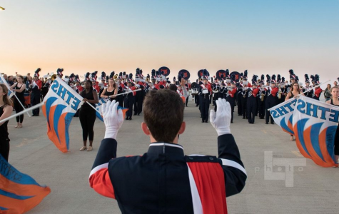 Marching Band thriving with program expansion