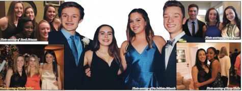 Students request changes to formal dance