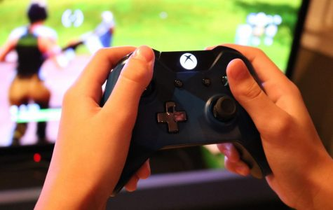 Video game addiction plagues teens