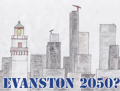 Do new developments erase Evanston's identity?