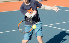 As boys tennis roster size increases, so do expectations