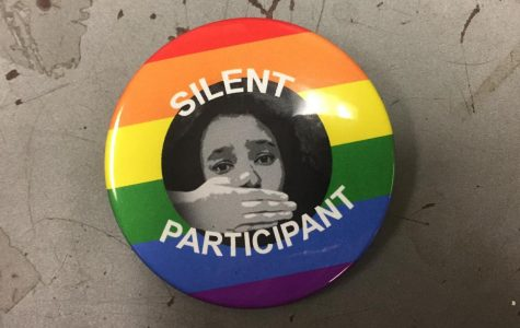 National Day of Silence raises awareness of muted LGBTQIA+ voices