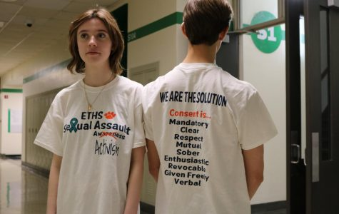 #WeAreTheSolution campaign raises awareness and promotes activism