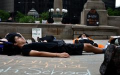 Students continue the fight against gun violence