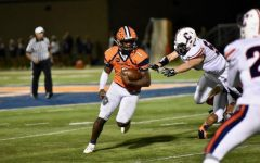 Kits win third straight at home against Conant